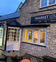 The Market Lounge
