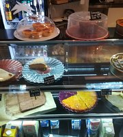 Cafe Trinkaus