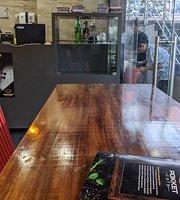 Pokket Cafe