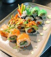 Soho Korean & Japanese Street Food