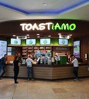 Toastiamo - Caserta