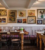 The Horse & Groom Restaurant
