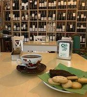 Cici coffee and drink