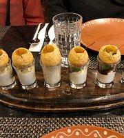 莫夏印度餐廳-大安店