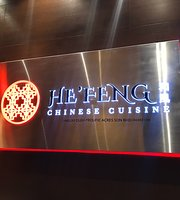 He' Feng Chinese Cuisine