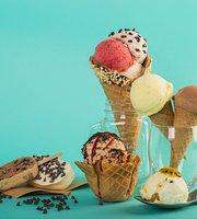 L'arte del gelato