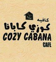 Cozy Cabana Cafe(Business Bay)