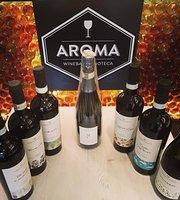 Aroma Winebar enoteca