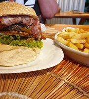 Tania Burger Grill