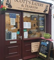 Scott's Eatery and Tearoom