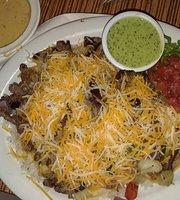 Wahoos Fish Tacos