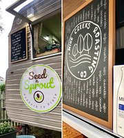 Seed n Sprout Cafe