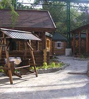 Cafe Khabarovsk (barbecue village)
