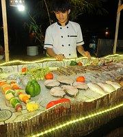 Restaurant at Phu Quoc Dragon Resort & Spa