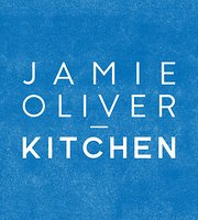 Jamie Oliver Kitchen