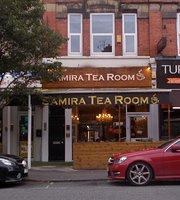 Samira Tea Room