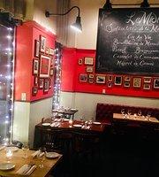 Le Midi Bar & Restaurant