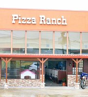 Pizza Ranch Aguas Zarcas