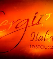 Sergio's Italian Restaurant
