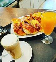 La Feliz Pan & Cafe