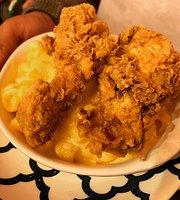 Hot Mamma's Hot Chicken