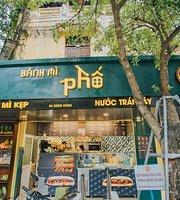 Banh Mi Pho