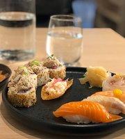 Sushi Rebellion