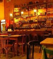 Resto Bar La Pulpería de Rosario