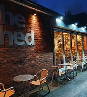 The Shed, Maybank