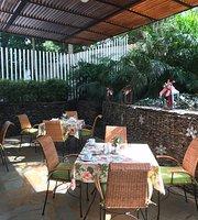 Restaurante Cafe Alejandria