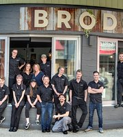 Brodo Kitchen and Catering