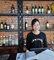 Ruby Bistro Restaurant