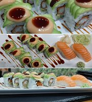 Sushi e Caipirinha