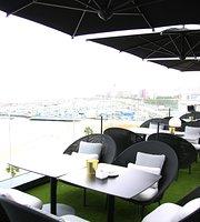 TAJ Rooftop Lounge & Restaurant