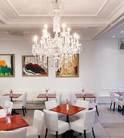 Cafe Mademoiselle