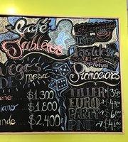 Café & Tableros
