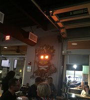 The Tiki Tavern