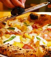Casa Caponi Pizza e Cucina