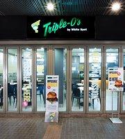 Triple O's by White Spot Wan Chai