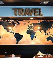 Spanglish Travelers Cuisine & Bar