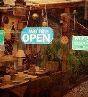 Open Bistro & Rotisserie