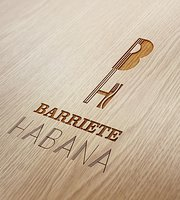 Barriete Habana
