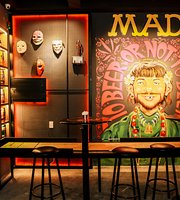 Mad Corner