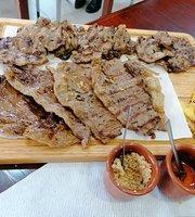 B.Eat Street Picanharia Take Away