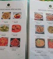 Annu Zahid Restaurant