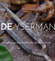 Bistro de Yserman