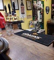 BiraBar Craft Beer & Cask Ale