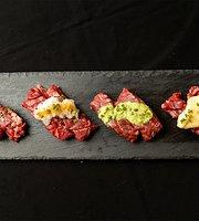 Grilled Beef Gen's Sakae