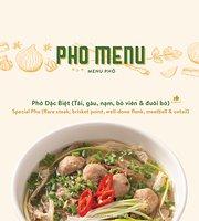Pho Thu Hoi An