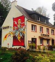Ar Vadelen Creperie-Restaurant Bubry 56